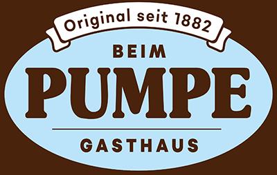 Logo Pumpe